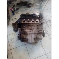 Двигатель внутреннего сгорания Рено Меган 2