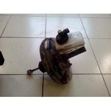 Вакуумный усилитель тормозов Рено Логан